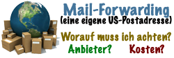 Mail-Forwarding